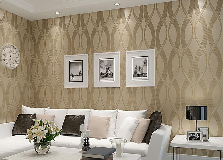 Papel de parede em goi nia pap is nacionais e importados for Casa moderna wallpaper