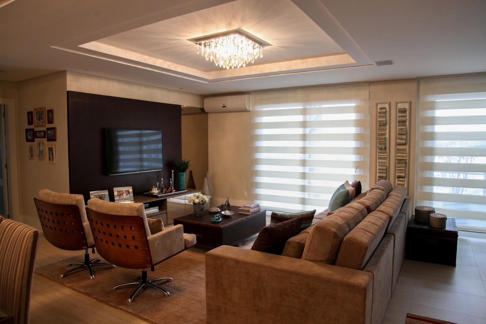 Cortinas Para Sala Pequena Apartamento Click To Enlarge Image